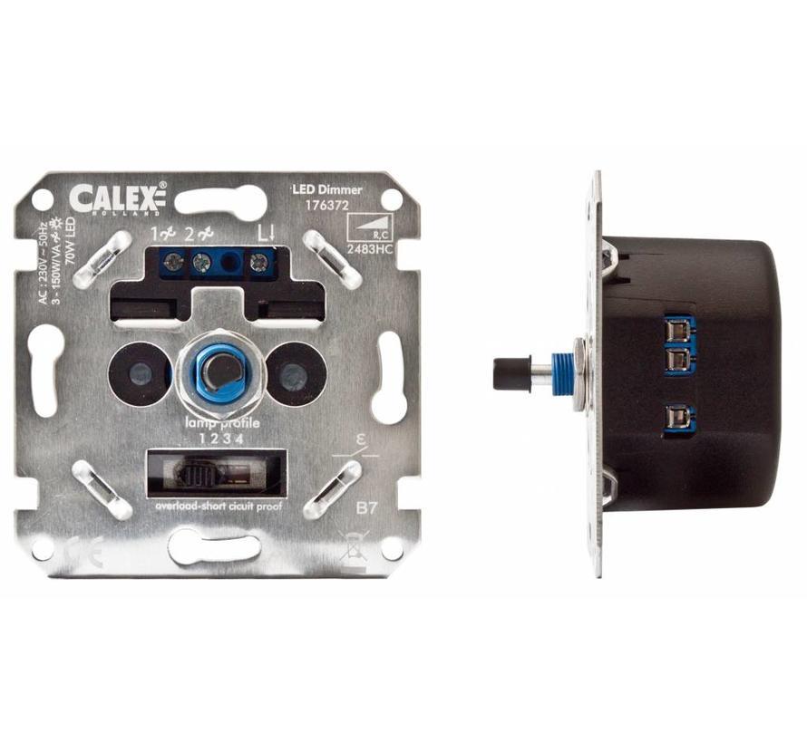 Calex Inbouw Dimmer - 230V - 70W / 150W