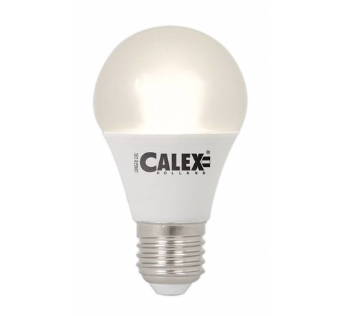 Calex Calex Premium LED Lamp Vario - E27 - 510 Lm - Reflecterend