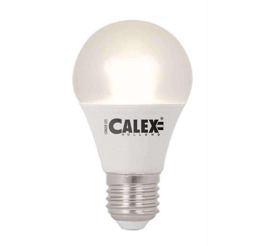 Calex Premium LED Lamp Vario - E27 - 510 Lm - Reflecterend