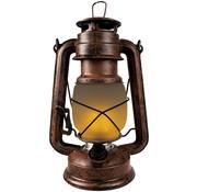Lightexpert.nl LED Lantaarn Buiten - met vlameffect