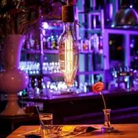 Calex Calex Giant Splash LED Flex - E27 - 200 Lm - Goud