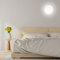 Lightexpert.nl LED Plafondlamp Premium - 18W - Ø29 CM