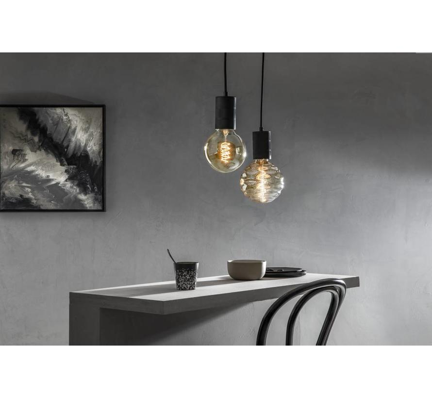 Calex Bilbao LED Lamp Ø150 - E27 - 140 Lumen - Goud
