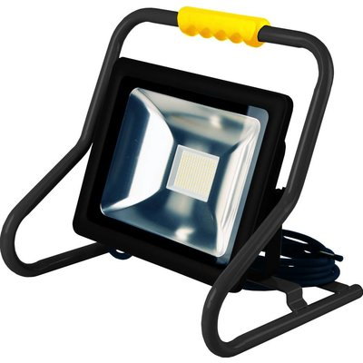 LED Bouwlamp 50W - IP65 - 3750 Lumen