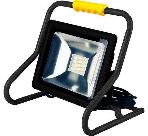 Lightexpert.nl LED Bouwlamp 50W - IP65 - 3750 Lumen