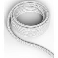 Lightexpert Calex Strijkijzersnoer - Wit