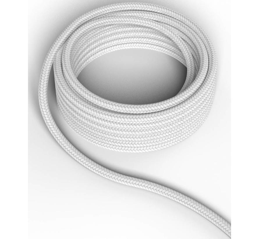 Calex Strijkijzersnoer - Wit