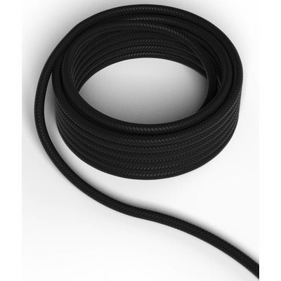 Calex Strijkijzersnoer - Zwart