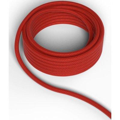 Calex Strijkijzersnoer - Rood