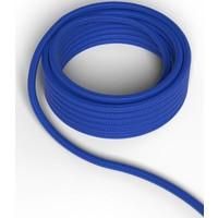 Lightexpert.nl Calex Strijkijzersnoer - Blauw