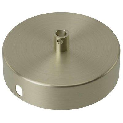 Calex Plafondkap Brons – 1 Snoer