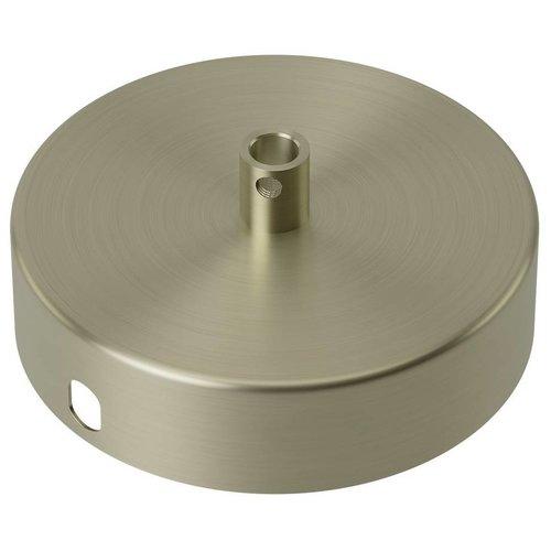 Lightexpert Calex Plafondkap Brons – 1 Snoer