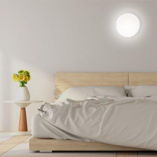 Lightexpert.nl LED Plafondlamp Premium - 14W - Ø26 CM