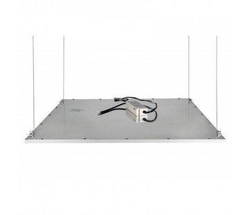 Lightexpert.nl LED Paneel Kabelset – Geschikt voor een lengte tot 150CM