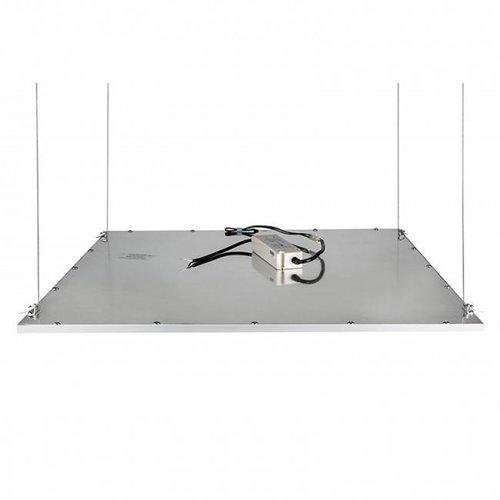 Lightexpert LED Paneel Kabelset – Geschikt voor een lengte tot 150CM