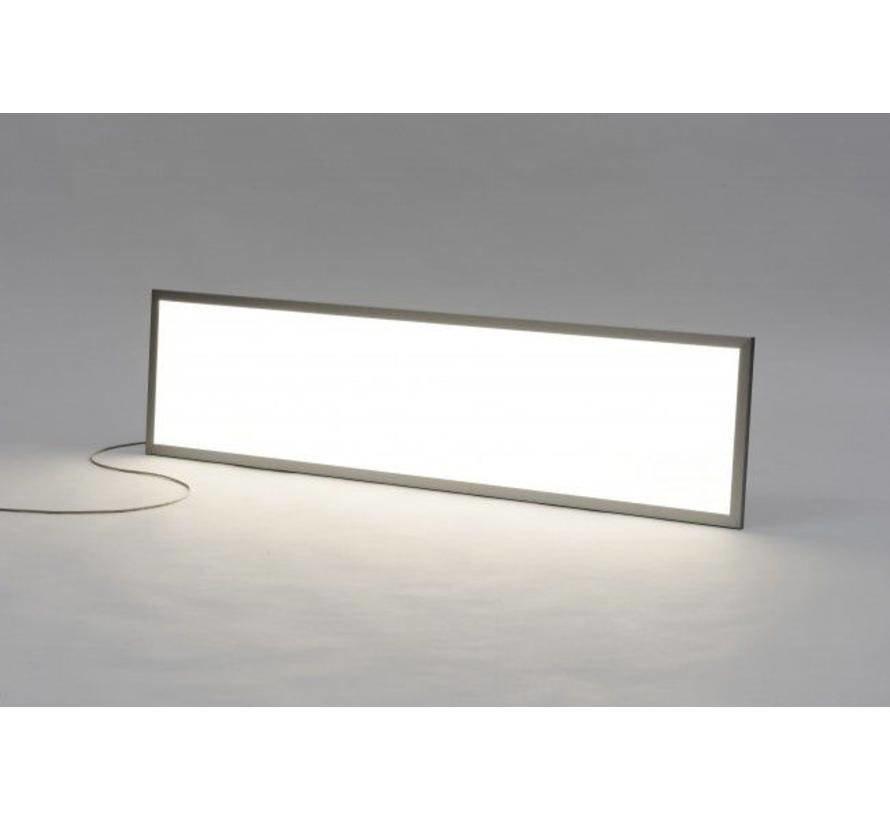 LED Paneel 120x30 - UGR<17 - 30W - 4000K - 3900 Lumen