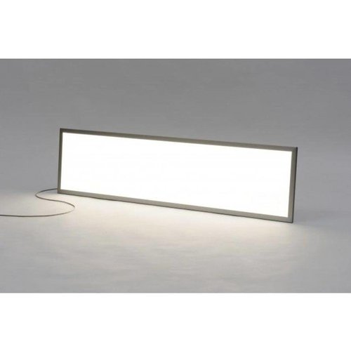 Lightexpert.nl LED Paneel 120x30 - UGR<17 - 30W - 5000K - 4000 Lumen