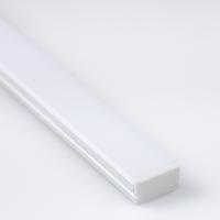 Lightexpert.nl Aluminium Profiel voor Trapverlichting van 15 Treden