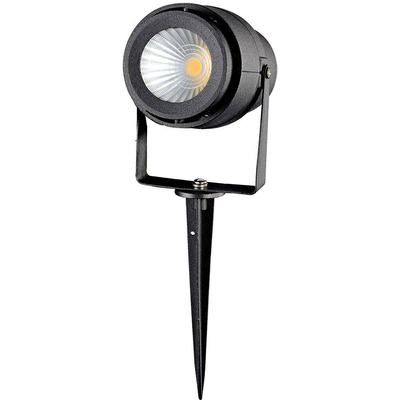 LED Prikspot 12W - IP65 - 720 Lumen - 3000K - Geïntegreerd LED