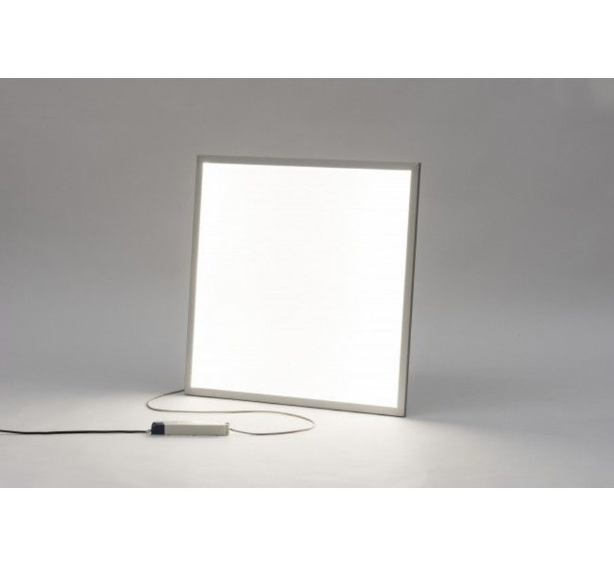 LED Paneel High Lumen - 60x60 - 32W - 3520 Lumen (110Lm/w) - 3000K