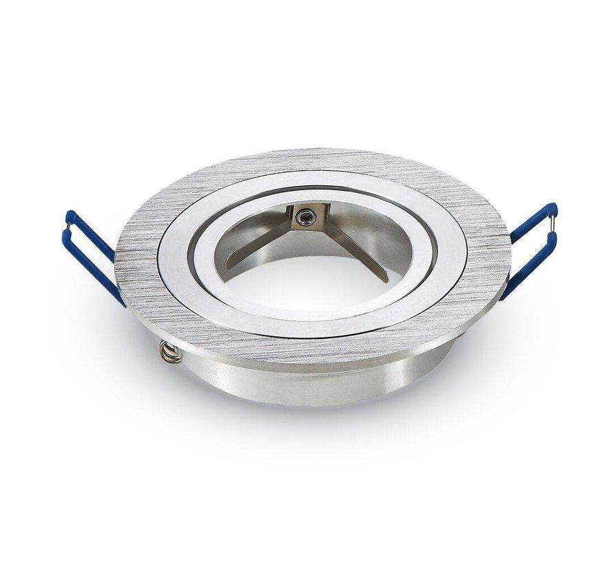 LED Inbouwspots Philips - Chandler - GU10 - Dimbaar