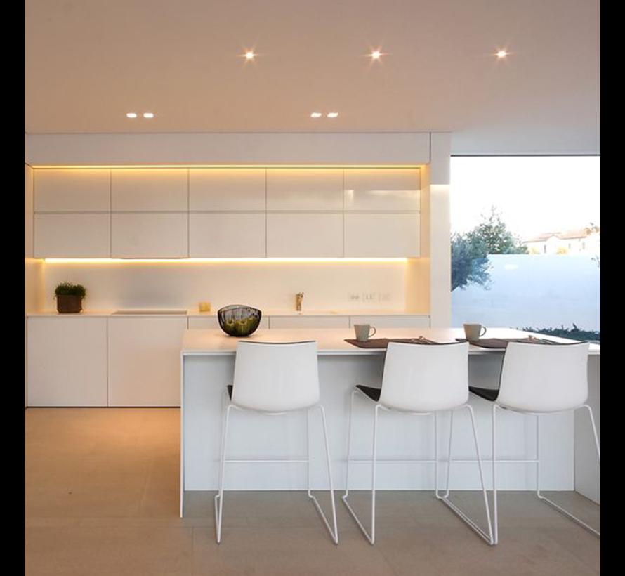 LED Inbouwspots Philips - Jose - GU10 - Dimbaar