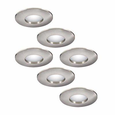 LED Inbouwspots Philips - Vegas - GU10 - Dimbaar