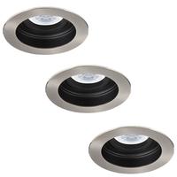 Philips LED Inbouwspots Philips Mesa - GU10 - Dimbaar