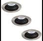 LED Inbouwspots Philips Mesa - GU10 - Dimbaar