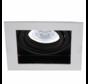 LED Inbouwspots Philips Durham - GU10 - Dimbaar
