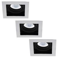 Philips LED Inbouwspots Philips Durham - GU10 - Dimbaar
