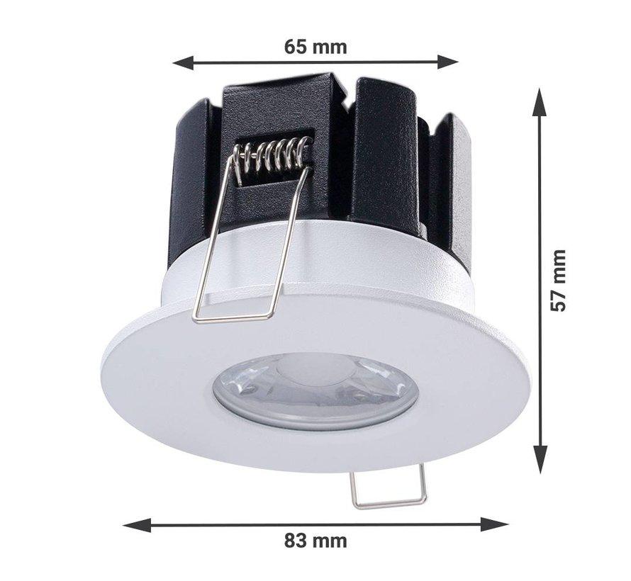 LED Inbouwspots Samsung – Bluetooth – IP65 – Geïntegreerd LED