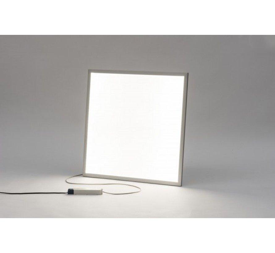 LED Paneel 60x60 - 2 Pack - 40W - 3000K - 3600 Lumen