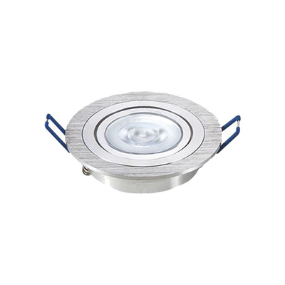 LED Inbouwspots Philips - Boston - GU10 - Dimbaar