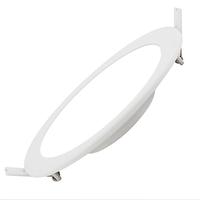 Lightexpert LED Downlight 12W - 4000K - 830 Lumen - Ø170 mm