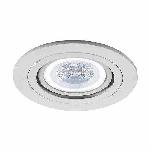 Philips LED Inbouwspots Philips - Pittsburg - GU10 - Dimbaar