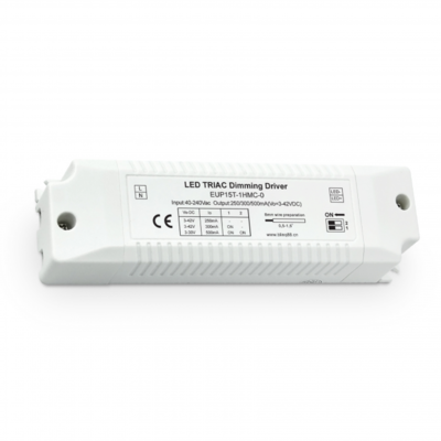 LED Driver Dimbaar voor LED Downlights