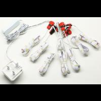 Lightexpert LED Trapverlichting voor 15 Traptreden