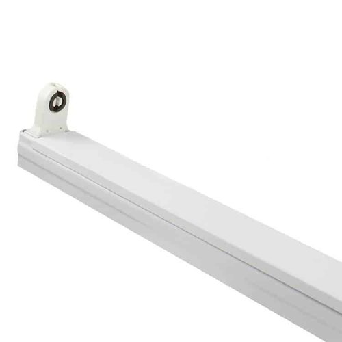 Lightexpert.nl LED TL Armatuur Opbouw 120CM - IP20