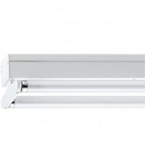 Lightexpert LED TL Armatuur Opbouw 120CM - IP20