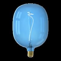 Calex Calex Avesta  Ø170 - E27 - 80 Lumen – Blauw