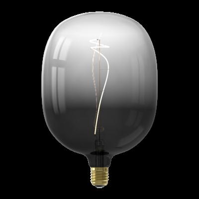 Calex Avesta  Ø170 - E27 - 80 Lumen – Zwart