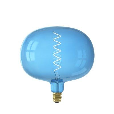 Calex Boden Ø220 - E27 - 80 Lumen – Blauw