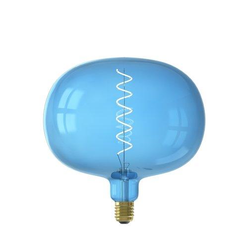 Calex Calex Boden Ø220 - E27 - 80 Lumen – Blauw