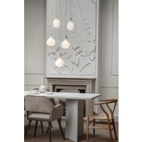 Calex Calex Sala LED Lamp -  Ø120 - E27 - 550 Lumen