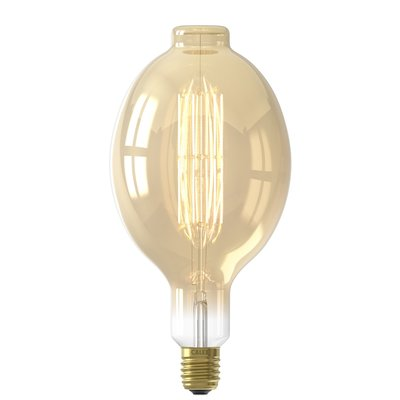 Calex Giant Colosseum LED Filament - E40 - 1100 Lm - Goud