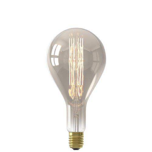 Calex Calex giant Splash LED Filament - E40 - 700 Lm - Titanium