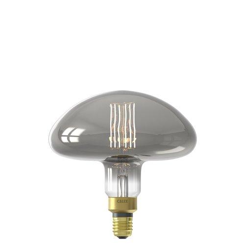 Calex Calex Calgary LED Lamp Titanium - E27 - 180 Lm
