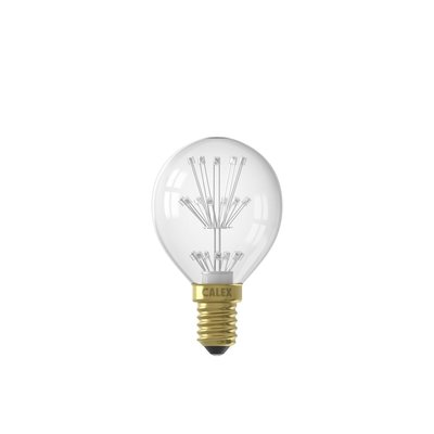 Calex Pearl LED Lamp - E14 - 70 Lumen