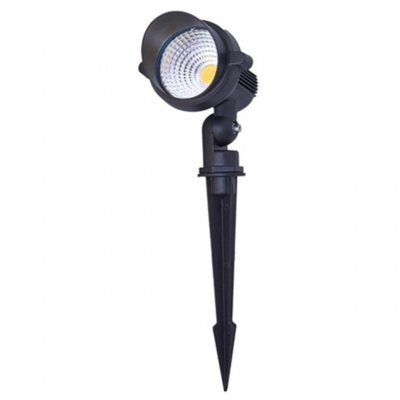 LED Prikspot 10W - IP65 - 5000K - Geïntegreerd LED
